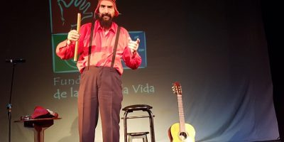Especial Hugo Varela